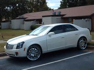 2003 Cadillac Cts Dollar81 2003 Cadillac Cts Specs Photos Modification