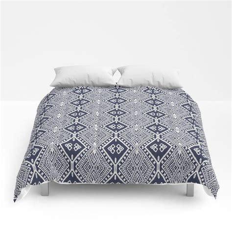tribal pattern comforter bohemian comforter full queen king duvet tribal diamond