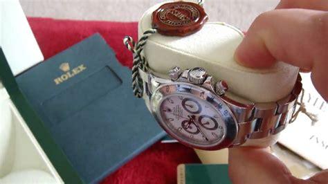 N Rolex S649 Stainless Premium rolex daytona cosmograph stainless steel white 116520