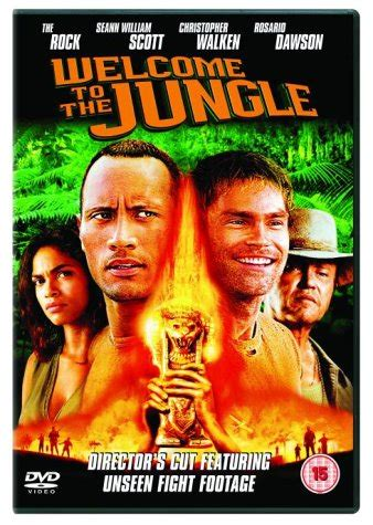 welcome to the jungle house music welcome to the jungle director s cut 2004 dvd4share net