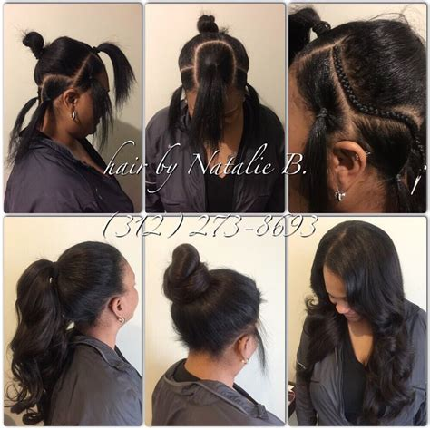 how to leave hair out for sew in 23 best images about braids patterns for sew ins on