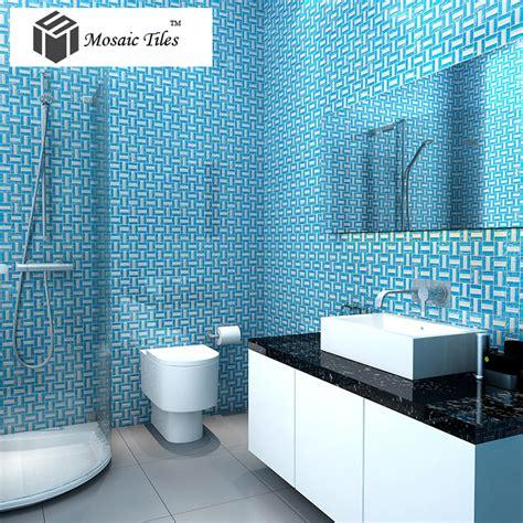 blue glass tile bathroom tst crystal glass tiles glass blue glass tile bathroom