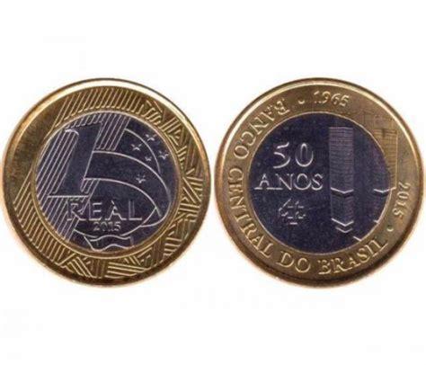 coin sede centrale moeda anivesario banco central do brasil vazlon brasil