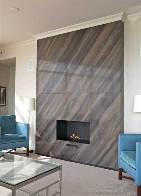 fireplace tile designs alpentile contemporary 119 best images about marble and granite fireplace surrounds on