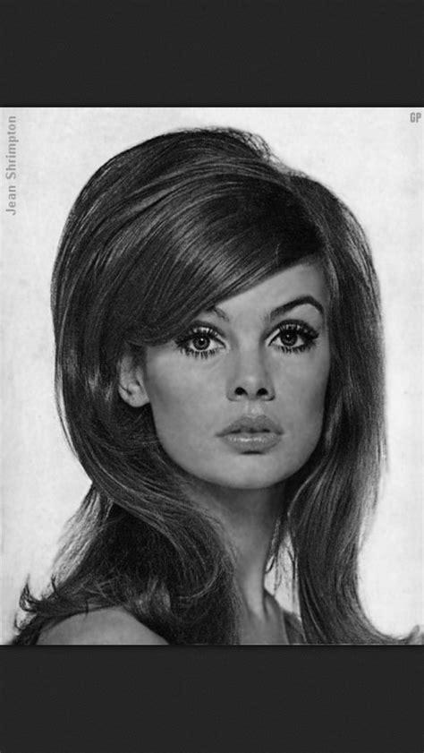 hair and makeup in the 60 s hair makeup sarah 60s makeup hair you should do