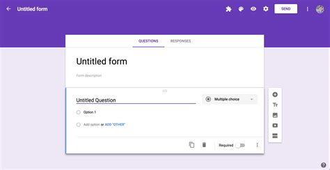 create a form template forms guide everything you need to make great