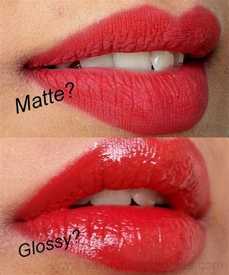 Lipstik Glossy Recommended tutorial how to apply lipstick perfectly steps products used