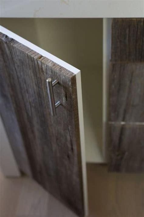 Kitchen Cabinet Refacing by 10 Fa 231 Ons De Transformer Ses Armoires De Cuisine Sans Les