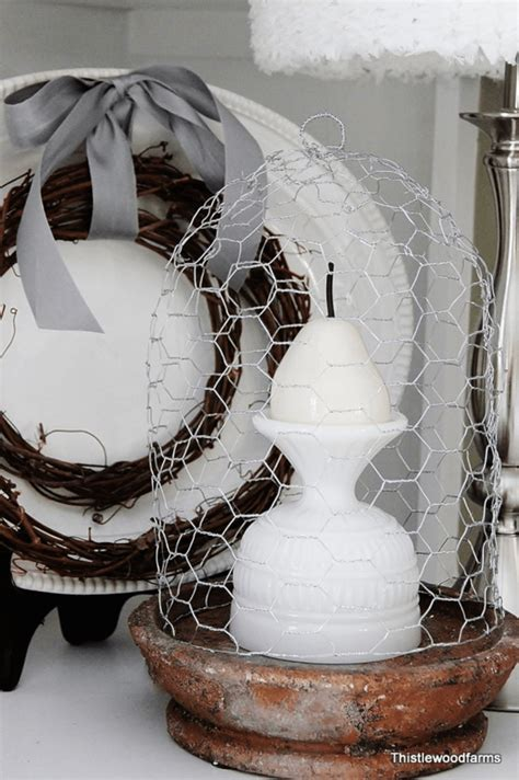 32 best chicken wire diy projects and ideas for 2018