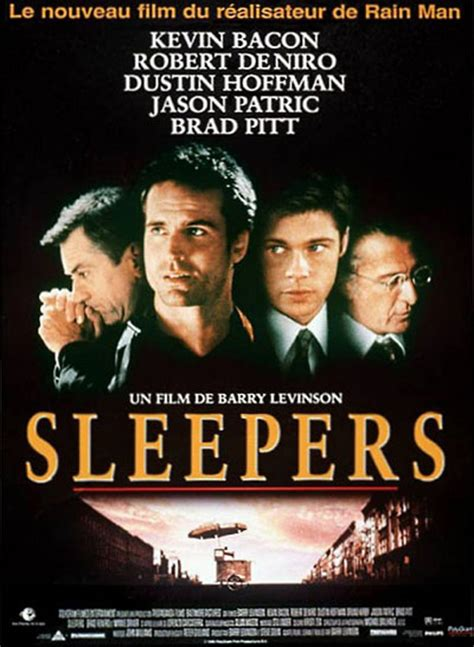 Sleepers 1996 Cast by Sleepers 1996 Allocin 233