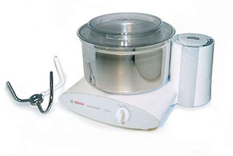 Mixer Bosch Germany bosch kitchen center bosch mixers nutrimill grain mills