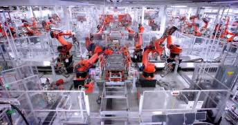 Tesla New Manufacturing Plant Nissan Factory Location Map Nissan Get Free Image About