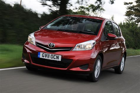 toyota recall  uk cars affected auto express