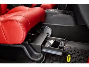 Jeep Safe Safe Storage Jeep Wrangler Safe Storage