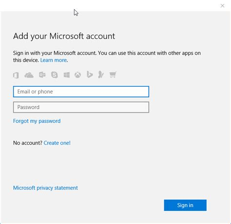 how to make a app store account without credit card how to install store apps without switching to microsoft