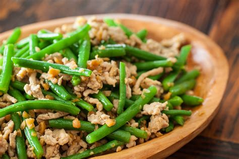 green beans recipes june 2013