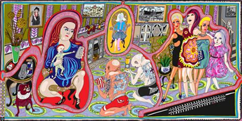Grayson Perry Vanity Of Small Differences by Factum Arte A Vanity Of Small Differences