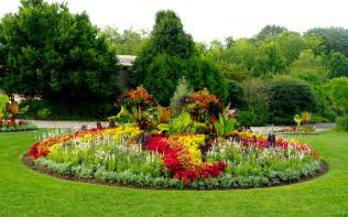 How To Make A Beautiful Flower Garden 13 Most Photogenic Gardens Flower Hd Images Morewallpapers