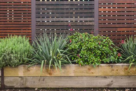 How To Build A Treated Pine Sleeper Retaining Wall by Build Retaining Walls With Treated Pine Sleepers Softwoods
