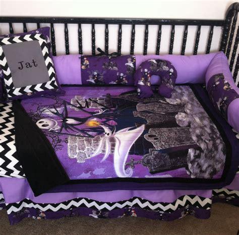 nightmare before christmas comforter set nightmare before christmas baby bedding sets