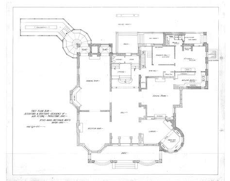 mansion blueprints sorg mansion blueprints complete historic south
