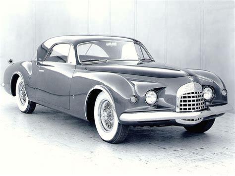 1950s Chrysler by