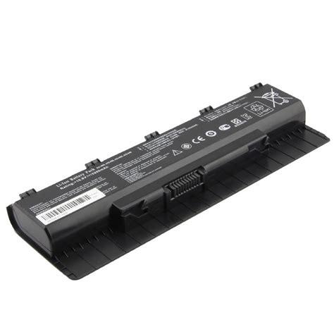 Baterai Asus baterai asus n56 a32 n56 oem black jakartanotebook