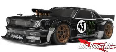 hpi racing hoonicorn ford mustang 171 big squid rc reviews videos