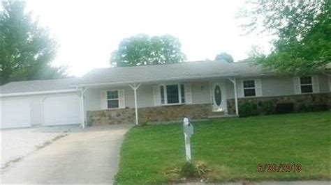 ellettsville indiana reo homes foreclosures in