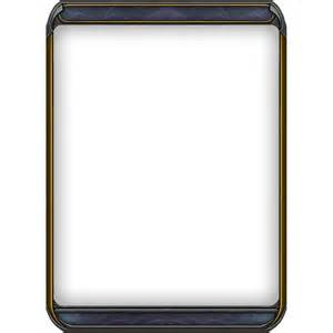 trading template best photos of trading card templates trading card