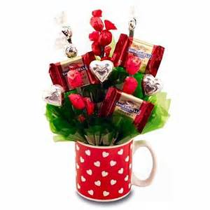 valentines basket ideas for the world s catalog of ideas