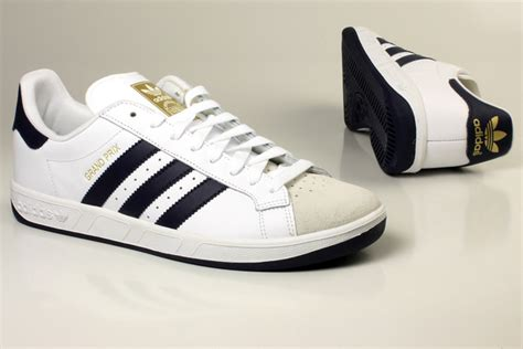 Adidas Grande Safety mens shoe centre