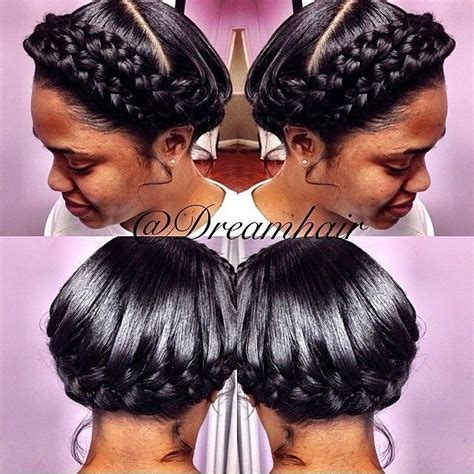 downlaod of african american corwn braide hare styles 17 best images about african american hairstyles mostly