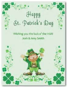 printable st s day greeting card template