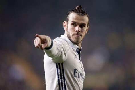 Sepatu Bola Gareth Bale info sepak bola eropa kabar bola terkini