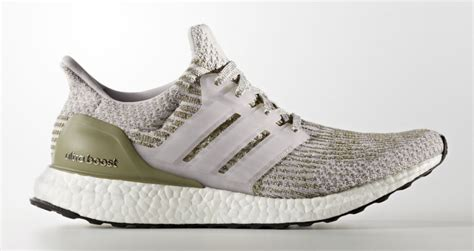 Adidas Ultra Boost 2 0 Green Olive look for this adidas ultra boost 3 0 olive copper next year kicksonfire
