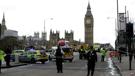 Westminster Mba Review by Four Die In A Terrorist Attack In Terrorism In