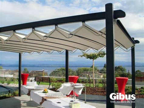 gibus tettoia foto isola fly gibus de steel wood outdoor 52445