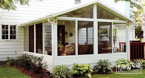 Four Seasons Enclosures 17 Best Images About Sunroom Exterior Photos On