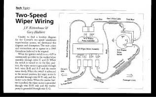 1990 ford wiper motor wiring diagram 1990 automotive wiring diagram
