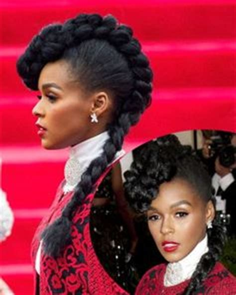 how to do janelle monae hairstyles 1000 images about my cute inspiration my bae mrs janelle