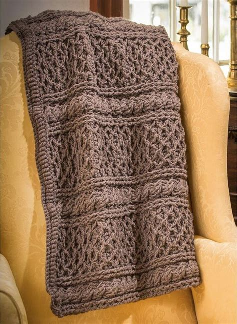 crochet pattern quick afghan 3010 best crochet afghans throws images on pinterest