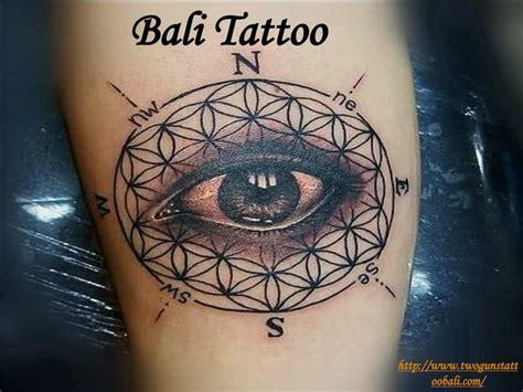 two guns tattoo bali ppt bali tattoo powerpoint presentation id 7399746
