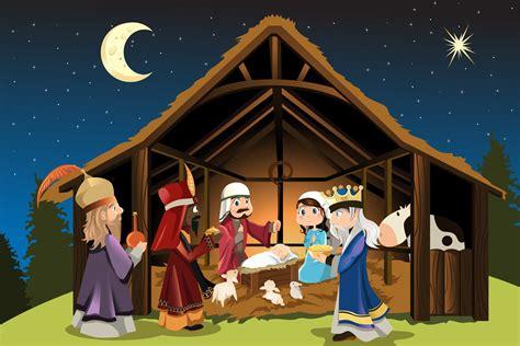 imagenes navidad jesus 191 cu 225 l es el verdadero significado de la navidad taringa