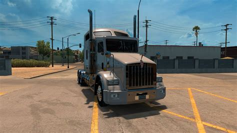 kw t800 for kenworth t800 for ats 187 american truck simulator mods