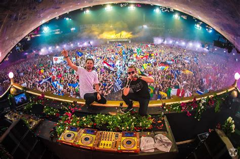 Pop Up House Usa dimitri vegas amp like mike release full live set from 2016