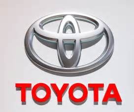 Logo Toyota The Meaning The Toyota Logo Your Aaa