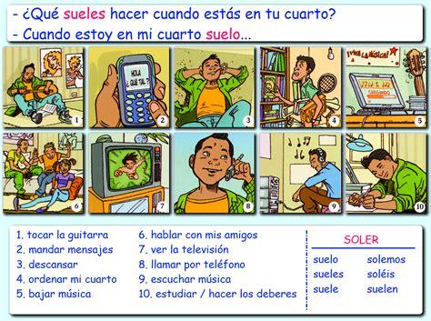 las preguntas en espanol me encanta escribir en espa 241 ol 191 qu 233 sueles hacer