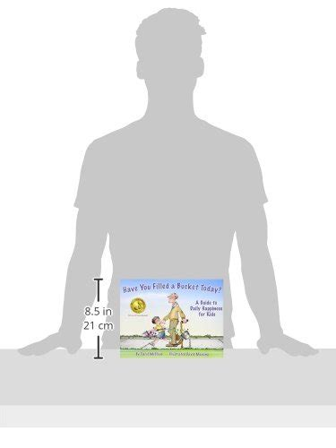 libro have you filled a libro have you filled a bucket today a guide to daily happiness for kids di carol mccloud