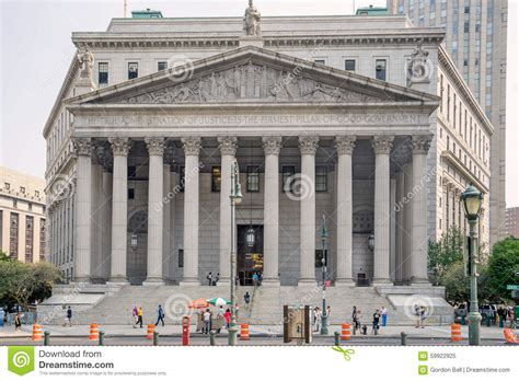 Supreme Court Of The State Of New York County Of Search The Supreme Court Of The State Of New York Editorial Image Image 59922925
